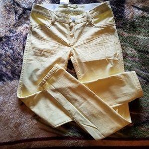 BCBGENERATION The Jasper Reversible Skinny Jeans